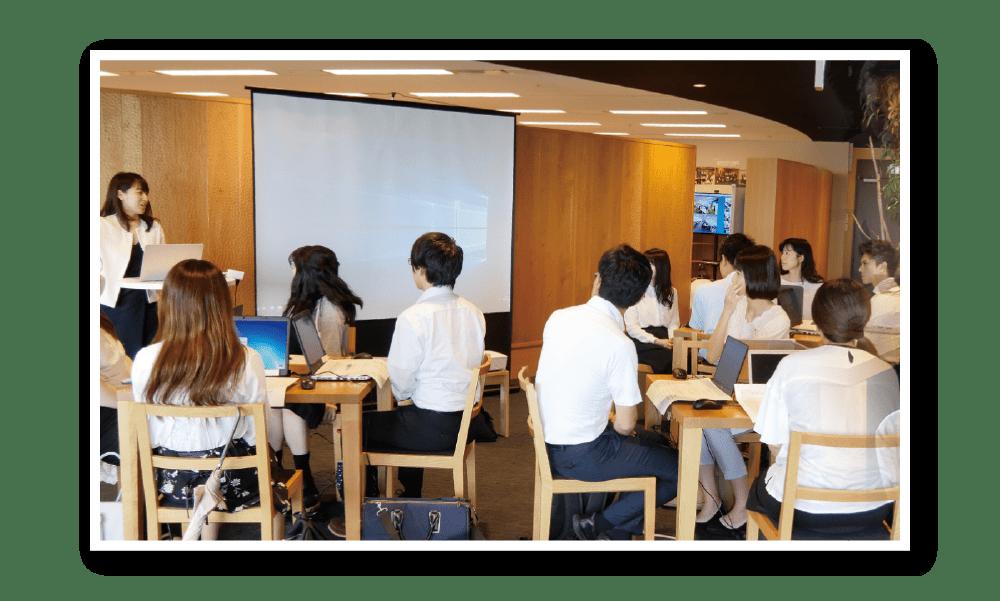 「SmartDB」紹介セミナー